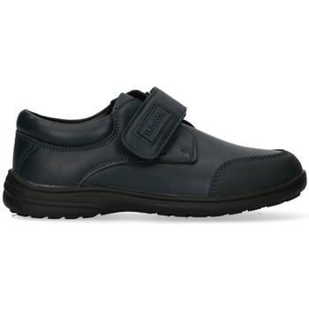 Pantofi Băieți Pantofi Derby Bubble 43446 albastru