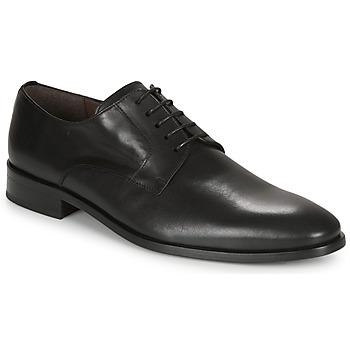 Pantofi Bărbați Pantofi Derby So Size MANUELA Negru