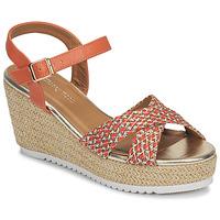 Pantofi Femei Sandale  Moony Mood MELISSA Corai
