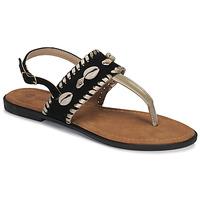 Pantofi Femei Sandale  Moony Mood MARISE Negru