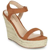 Pantofi Femei Sandale  Moony Mood MARTA Camel