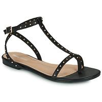 Pantofi Femei Sandale  Moony Mood MARIELLE Negru