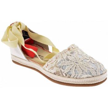 Pantofi Femei Espadrile O-joo  Bej