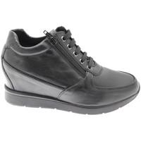 Pantofi Femei Ghete Riposella RIP73733ne nero