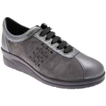 Pantofi Femei Pantofi sport Casual Riposella RIP75693gr grigio