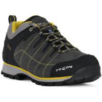 Pantofi Bărbați Drumetie și trekking Trezeta HURRICANE EVO LOW Grigio