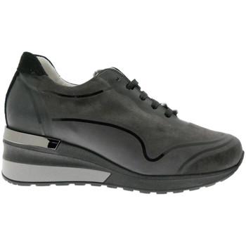 Pantofi Femei Pantofi sport Casual Calzaturificio Loren LOA1069ma marrone