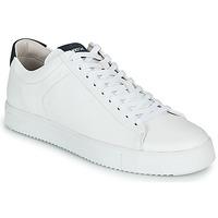 Pantofi Bărbați Pantofi sport Casual Blackstone RM50 Alb