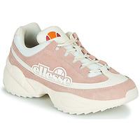 Pantofi Femei Pantofi sport Casual Ellesse SPARTA SUED AF Roz
