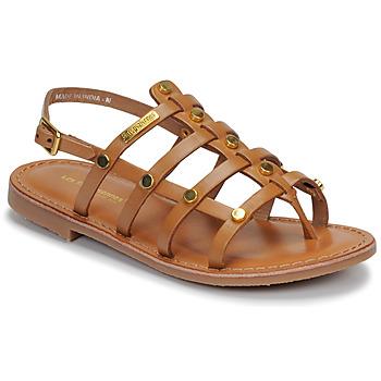 Pantofi Fete Sandale  Les Tropéziennes par M Belarbi HAKEA Miel
