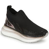 Pantofi Femei Pantofi sport Casual Café Noir MATELO Negru