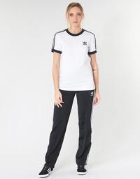 Îmbracaminte Femei Pantaloni de trening adidas Originals FIREBIRD TP Negru