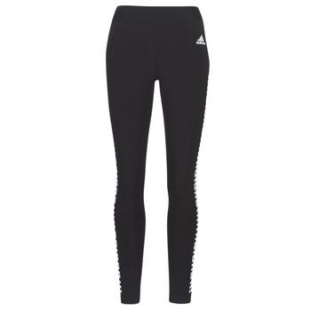 Îmbracaminte Femei Colanti adidas Performance MHE GR TIGHTS Negru