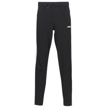 Îmbracaminte Bărbați Pantaloni de trening adidas Performance E 3S T PNT SJ Negru