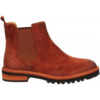 Pantofi Femei Botine Mat:20 SAYO cotto