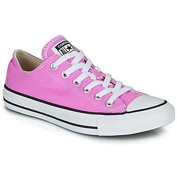 Pantofi Femei Pantofi sport Casual Converse Chuck Taylor All Star Seasonal Color Roz