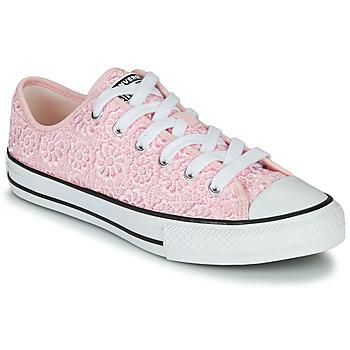Pantofi Copii Pantofi sport Casual Converse CHUCK TAYLOR ALL STAR DAISY CROCHET Roz