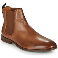 Pantofi Bărbați Ghete Kost CONNOR 40 Camel