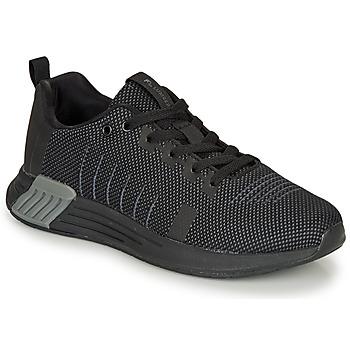 Pantofi Bărbați Pantofi sport Casual Lumberjack TEMPO Negru