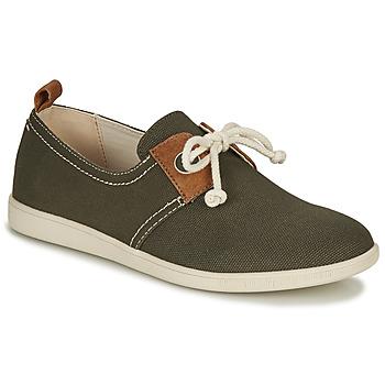 Pantofi Bărbați Pantofi sport Casual Armistice STONE ONE M Kaki