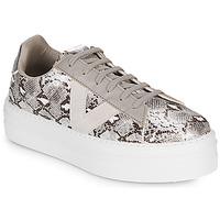 Pantofi Femei Pantofi sport Casual Victoria BARCELONA DEPORTIVO Gri