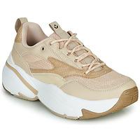 Pantofi Femei Pantofi sport Casual Victoria AIRE Bej