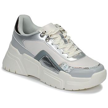 Pantofi Femei Pantofi sport Casual Victoria TOTEM MONO Alb