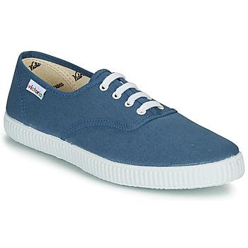 Pantofi Pantofi sport Casual Victoria INGLESA LONA Albastru