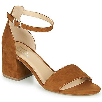 Pantofi Femei Sandale  Bullboxer 039001F2T Maro