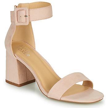 Pantofi Femei Sandale  Bullboxer 041001F2T Roz