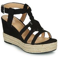 Pantofi Femei Sandale  Bullboxer 175018F2T Negru