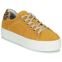 Pantofi Femei Pantofi sport Casual Bullboxer 987033E5C Galben