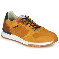 Pantofi Bărbați Pantofi sport Casual Bullboxer TANIA Galben
