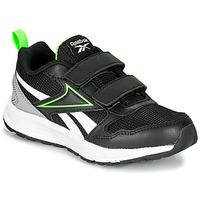 Pantofi Băieți Trail și running Reebok Sport REEBOK ALMOTIO 5.0 Negru / Verde