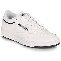 Pantofi Pantofi sport Casual Reebok Classic CLUB C REVENGE MU Alb