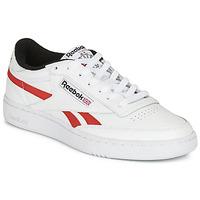 Pantofi Pantofi sport Casual Reebok Classic CLUB C REVENGE MU Alb / Roșu