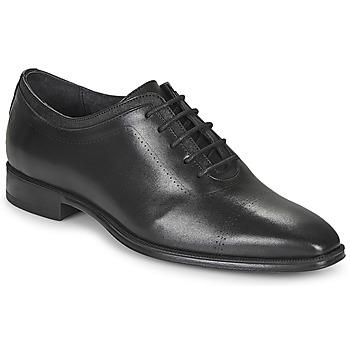 Pantofi Bărbați Pantofi Oxford Carlington MINEA Negru