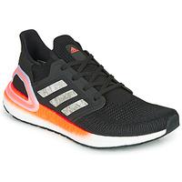 Pantofi Bărbați Trail și running adidas Performance ULTRABOOST 20 Negru / Gri