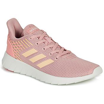 Pantofi Femei Trail și running adidas Performance ASWEERUN Roz