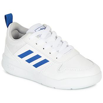 Pantofi Băieți Pantofi sport Casual adidas Performance TENSAUR K Alb / Albastru