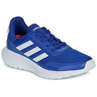 Pantofi Băieți Pantofi sport Casual adidas Performance TENSAUR RUN K Albastru / Alb