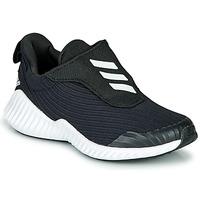 Pantofi Băieți Pantofi sport Casual adidas Performance FORTARUN AC K Negru