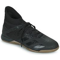 Pantofi Fotbal adidas Performance PREDATOR 20.3 IN Negru
