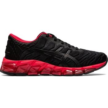 Pantofi Copii Trail și running Asics Baskets enfant  Gel-Quantum 360 5 noir/rouge/noir