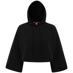 Îmbracaminte Femei Hanorace  Kappa Sweatshirt femme  Authentic Allas noir
