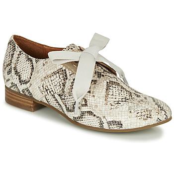 Pantofi Femei Pantofi Derby Mam'Zelle ZORKA șarpe