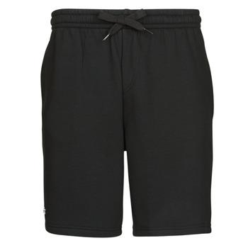Îmbracaminte Bărbați Pantaloni scurti și Bermuda Lacoste CHRISNA Negru