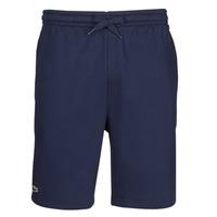 Îmbracaminte Bărbați Pantaloni scurti și Bermuda Lacoste AYCHA Albastru