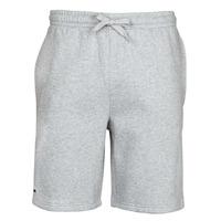 Îmbracaminte Bărbați Pantaloni scurti și Bermuda Lacoste ANJARA Gri