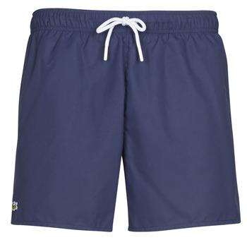Îmbracaminte Bărbați Maiouri și Shorturi de baie Lacoste DOLY Bleumarin